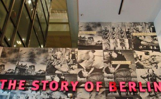 фотография музея истории Берлина