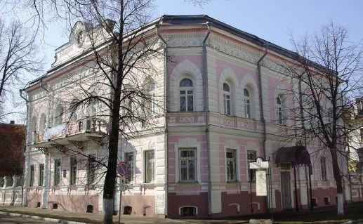 фото музея истории Ярославля