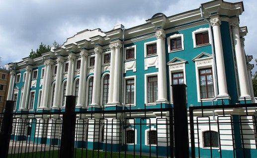 воронежский музей Крамского фотография