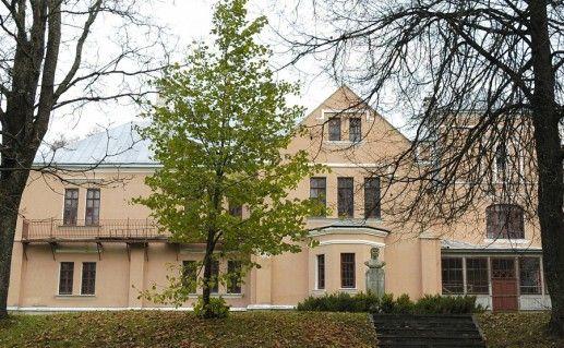 фото музея-усадьбы Ковалевской в Великих Луках