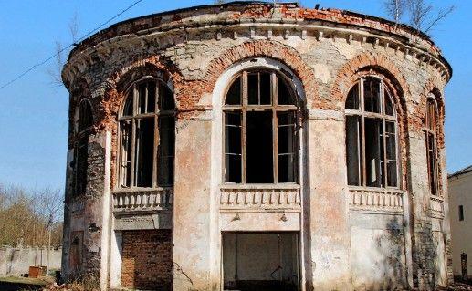 ивангородский район Парусинка фотография