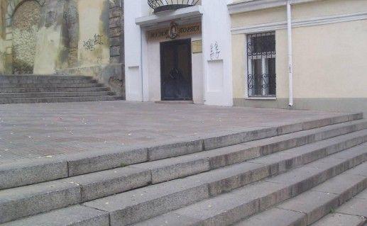 музей одесского порта фото