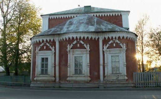 арзамасский историко-художественный музей фото