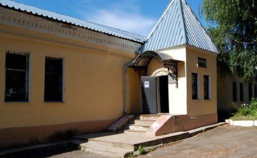 боровский историко-краеведческий музей фото