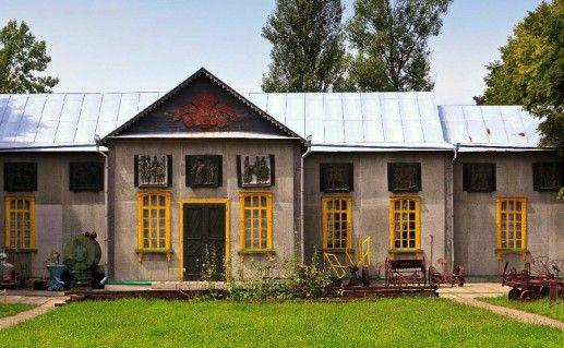 фото киевского музея хлеба