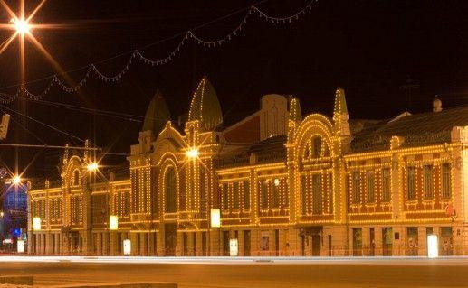 новосибирский краеведческий музей фотография