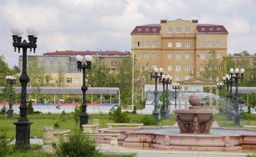 фотография Краснодарского университета Мвд России
