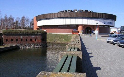 клайпедский морской музей фотография