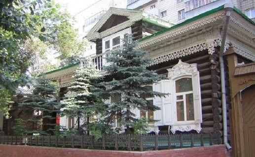 фото музея СССР в Новосибирске
