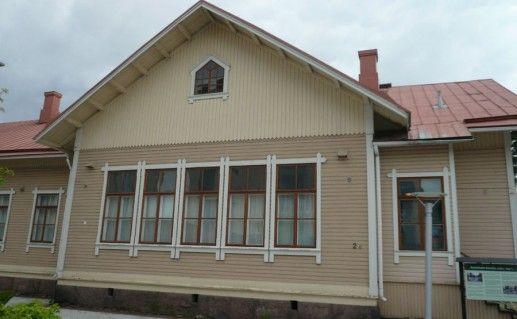 музей железнодорожных макетов в Коуволе фото