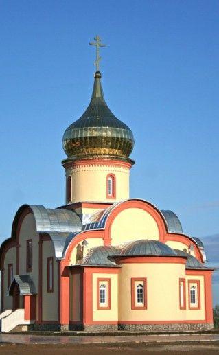 фото Петро-Павловского женского монастыря