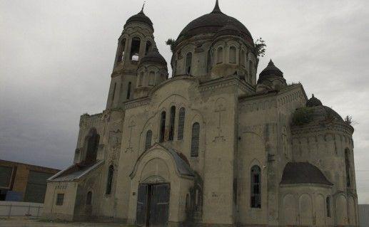 фотография Покровского старообрядческого собора в Боровске