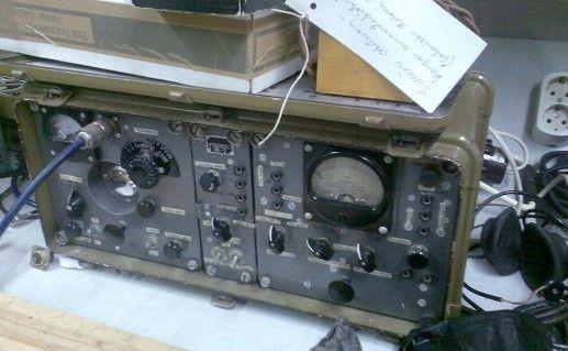 фотография коувольского музея радио