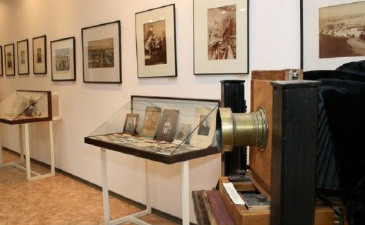 нижегородский музей фотографии вид внутри фото