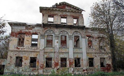 фото усадьбы Немилова в Ржеве