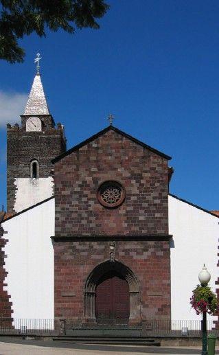 собор Се в Фуншале фотография