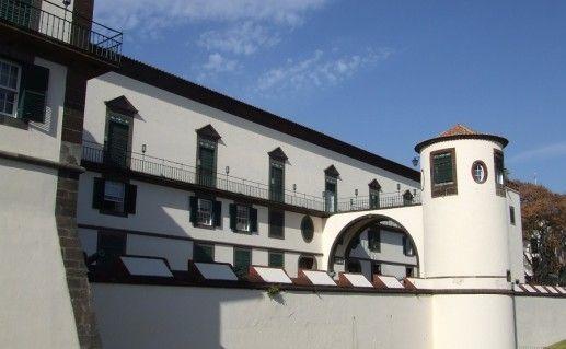 фотография винодельческого завода в Фуншале