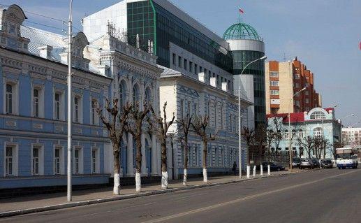 фотография БГПУ в Уфе