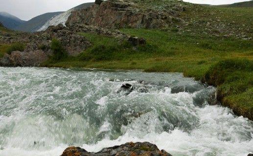 фото долины Елангаш Алтай