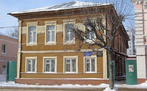 фото дома Волковых в Череповце