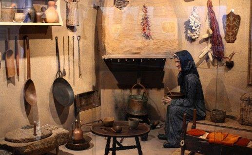 фото экспозиции Национального музея Республики Адыгея