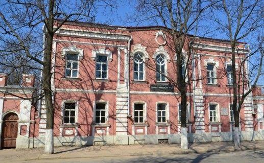 фотография елецкого городского краеведческого музея