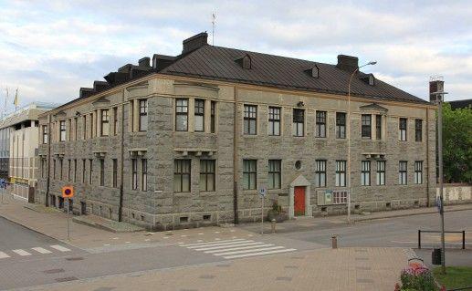 фото художественного музея Миккели