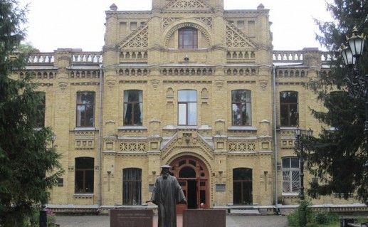 Киевский политехнический институт фото