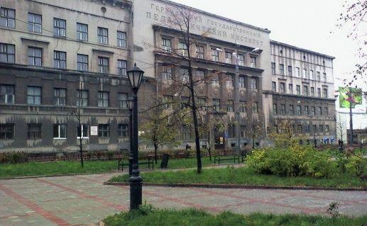 фото Миниского педагогического университета в Нижнем Новгороде