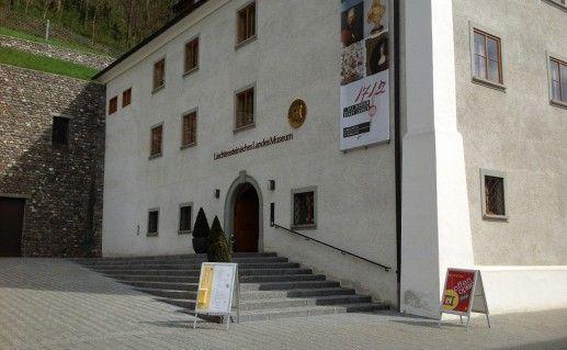 Лихтенштейнский национальный музей фотография