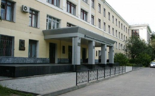 ННГУ в Нижнем Новгороде фотография