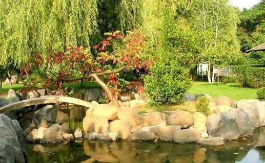 парк Херэстреу в Бухаресте фото