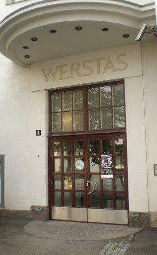 рабочий музей Верстас в Тампере фотография