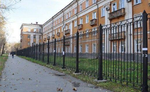 РГППУ в Екатеринбурге фотография