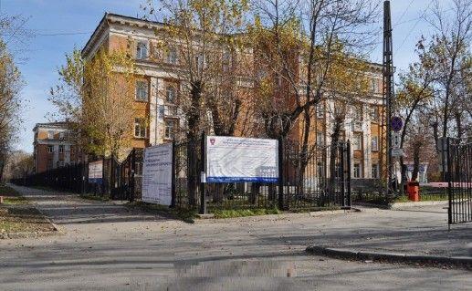 фото Российского государственного профессионально-педагогического университета в Екатеринбурге