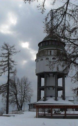 фотография Смотровой башни Найсвуори в Миккели