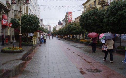 фотография Стометровки в Ивано-Франковске