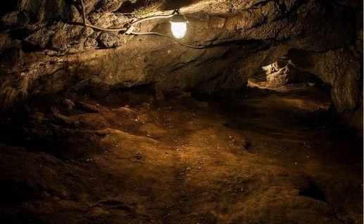 Тавдинские пещеры на Алтае фото вида внутри