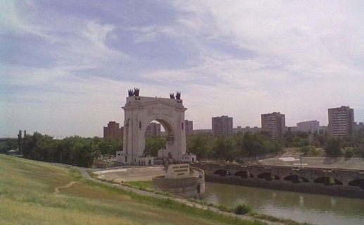 фото Волго-Донского суходольного канала