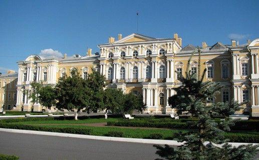 петербургский Воронцовский дворец  фото