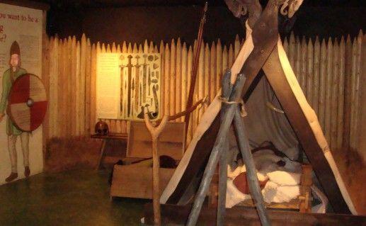 Историческая выставка-музей «Дублиния» фото