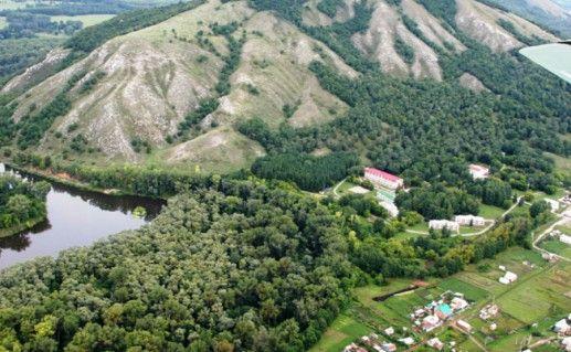Фотография гора Куштау