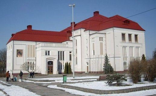 Историко-художественный музей Калининграда фото