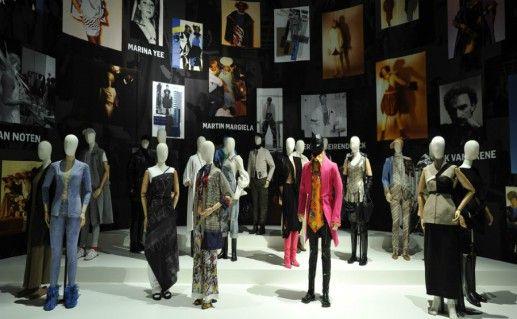 Музей моды фото