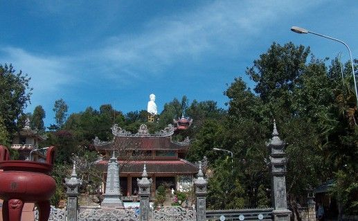 Фотография Пагода Лонг Шон