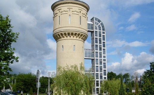 Фото природного-экологического музея в Полоцке