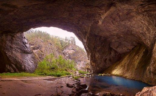 Заповедник Шульган-Таш и Капова пещера фотография