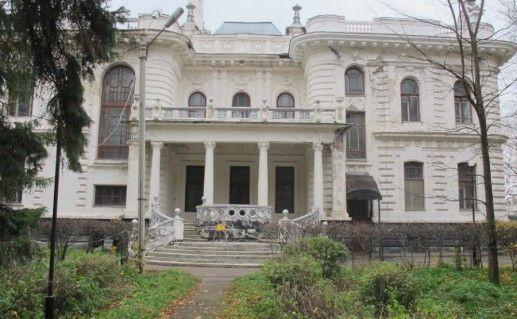 Фотография дом фабриканта Асеева