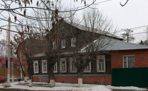 Фотография Дом Фуфаевых в Дмитрове