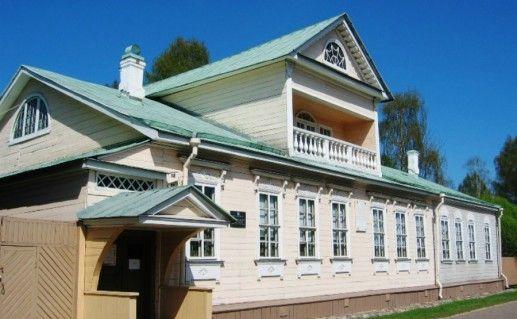 Фото дом-музей Римского-Корсакова